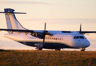 ATR-42.