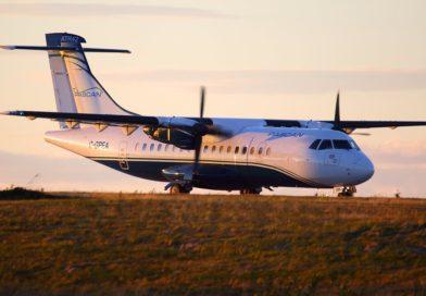 An Pascan Aviation ATR-42