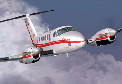 Beechcraft Super King Air 200