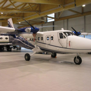 De Havilland DHC-6-300 Twin Otter